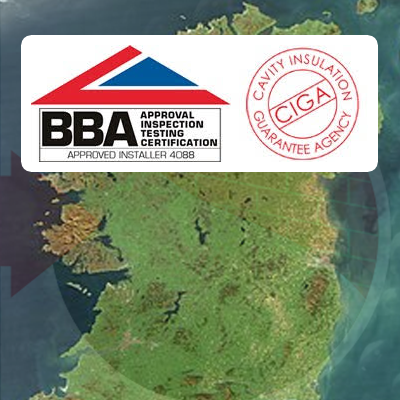 BBA Northern Ireland